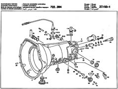 Mercedes Benz Parts Catalog >> Mercedes Benz M Class 163 Series Ml230 Ml320 Ml430